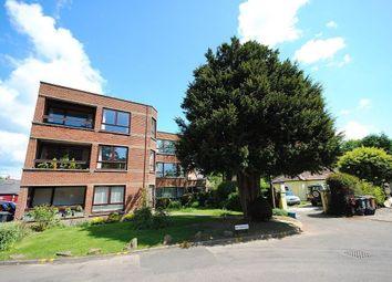 Thumbnail 2 bed flat to rent in Springfield Court, Bishops Stortford, Hertfordshire