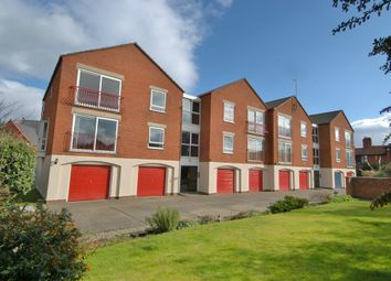 Thumbnail 2 bed flat for sale in Meols Drive, West Kirby, Wirral