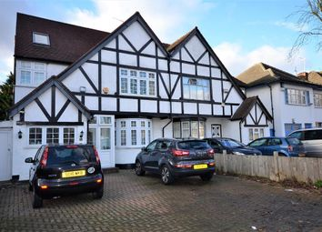Thumbnail 4 bed semi-detached house for sale in Carlton Avenue East, Wembley, Middlesex