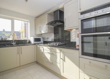 Thumbnail 4 bed detached house for sale in St. Marys Close, Bedford
