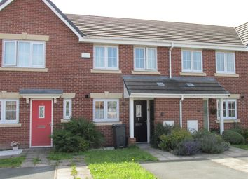 Thumbnail 2 bed terraced house for sale in Kingham Close, Moreton, Wirral