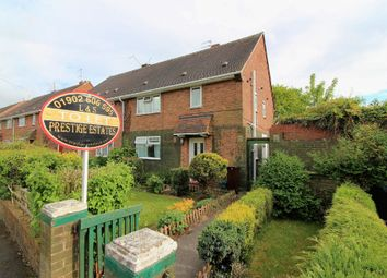 Thumbnail 1 bed flat to rent in Russell Close, Essington, Wolverhampton