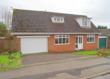 Thumbnail 4 bed detached house to rent in Maple Avenue, Ripley