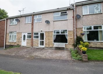 Thumbnail 3 bed terraced house to rent in Whitcliffe Grange, Richmond, North Yorkshire.