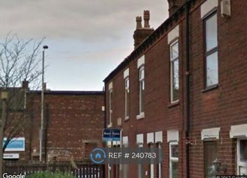Thumbnail 2 bedroom end terrace house to rent in Cecil St, Stockport