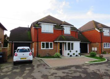 Thumbnail 4 bed detached house for sale in New Road, Hellingly, Hailsham