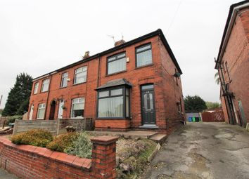 Thumbnail 3 bed end terrace house for sale in Jubilee Road, Middleton, Manchester
