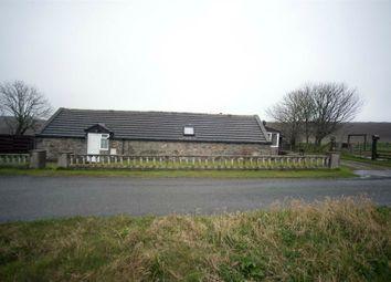Thumbnail 2 bed cottage for sale in Gamrie, Banff, Aberdeenshire