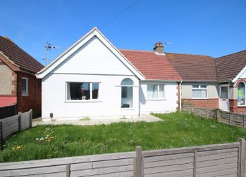 Thumbnail 2 bed bungalow to rent in Upper Brighton Road, Lancing