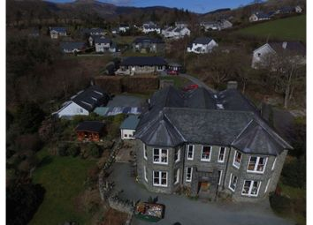 Thumbnail 10 bed property for sale in Pen Y Cefn Road, Dolgellau