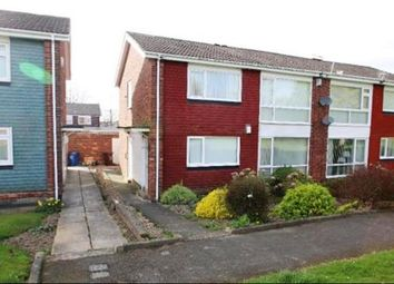 Thumbnail 2 bed flat to rent in Denham Walk, Chapel Park, Newcastle Upon Tyne