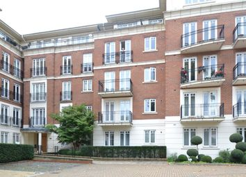 Thumbnail 1 bed flat to rent in Turner House, 26 Clevedon Rd, Twickenham