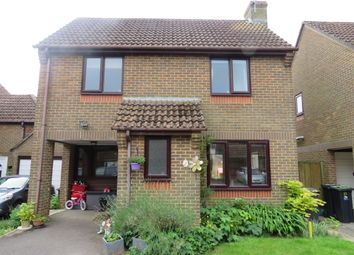 Thumbnail 3 bed detached house for sale in Turberville Road, Bere Regis, Wareham