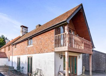 Thumbnail 5 bed detached house for sale in Mill Lane, Hastings