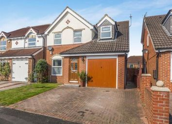 Thumbnail 3 bed detached house for sale in Heathfield Park, Middleton St. George, Darlington, Durham