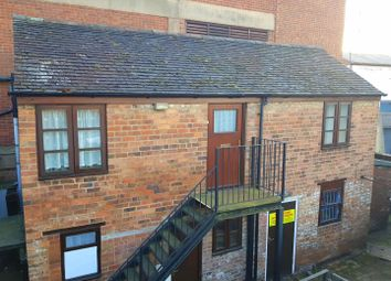 Thumbnail 1 bed flat to rent in Lombard Street, Stourport-On-Severn