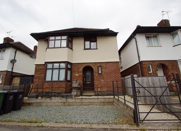 Thumbnail 3 bed detached house for sale in The Banks, Sileby, Loughborough