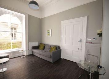 Thumbnail Studio to rent in Elliot Terrace, Plymouth