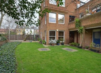 Thumbnail 1 bed flat for sale in Peabody Close, Devonshire Drive, London