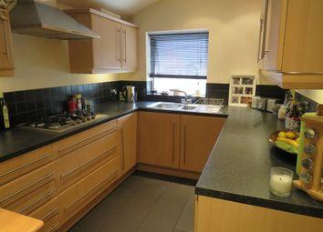 Thumbnail 3 bed flat for sale in Station Road, Erdington, Birmingham
