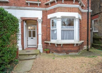 Thumbnail 2 bed flat to rent in Coppetts Road, London