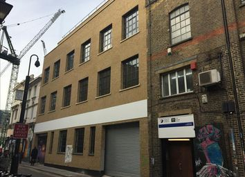 Thumbnail Office to let in 3-5 Fashion Street, London