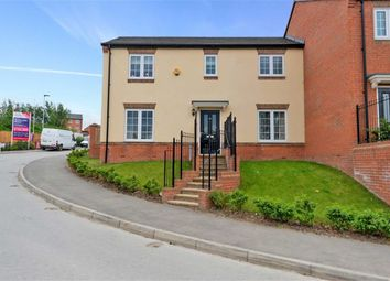 Thumbnail 3 bed semi-detached house for sale in Honeybourne Road, Wortley, Leeds, West Yorkshire