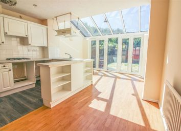 Thumbnail 2 bed terraced house for sale in Davenport, Church Langely, Harlow, Essex