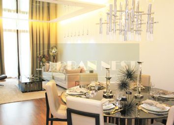 Thumbnail 4 bed town house for sale in Picadilly Green, Damac Hills, Dubai, United Arab Emirates