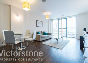 Thumbnail 2 bed flat to rent in Ratcliffe Cross Street, Limehouse, London