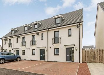Thumbnail 3 bed end terrace house for sale in Bleasdale Road, Renfrew, Renfrewshire