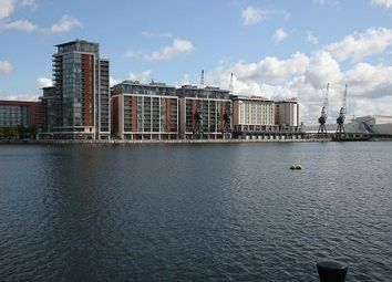 Thumbnail 1 bedroom flat to rent in Baltic Apartments, Western Gateway, Royal Victoria Docks, London