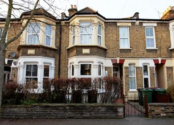 Thumbnail 1 bed flat to rent in Twickenham Road, Leytonstone