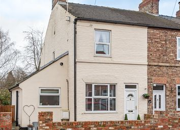 Thumbnail 2 bed end terrace house for sale in 25 Sutton Street, Norton, Malton