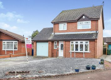 3 bed detached house for sale in Pinewood Grove, Hull HU5