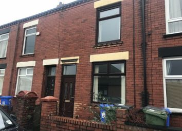 Thumbnail 2 bedroom terraced house to rent in Bentley Road, Denton, Manchester
