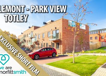 Thumbnail 2 bed flat to rent in Lemont House, Lemont Road, Totley