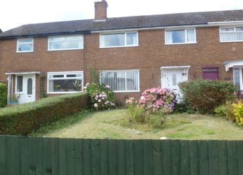 Thumbnail 3 bedroom terraced house for sale in Houghton Road, Upton, Wirral
