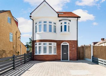 Thumbnail 4 bed detached house for sale in Park House, Monkleigh Road, Morden