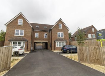 Thumbnail 1 bed flat for sale in Elmgrove Road East, Hardwicke, Gloucester