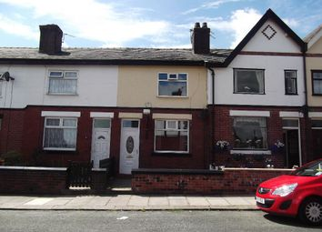 Thumbnail 2 bed terraced house to rent in Lowton Street, Radcliffe