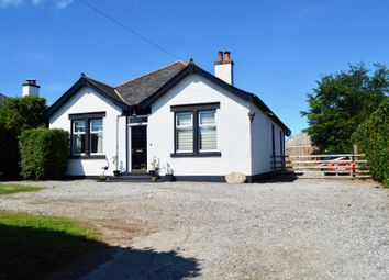 Thumbnail 4 bed detached house for sale in Black Isle Road, Muir Of Ord, Muir Of Ord, Ross-Shire
