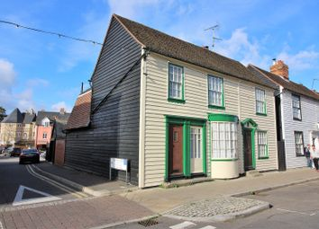 Thumbnail 5 bedroom detached house for sale in North Street, Rochford