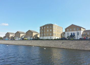 Thumbnail 2 bedroom flat for sale in John Batchelor Way, Penarth Marina, Penarth, South Glamorgan