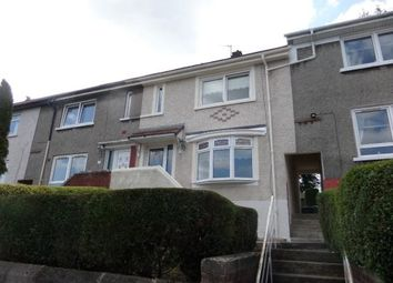 Thumbnail 2 bedroom terraced house for sale in Nelson Avenue, Coatbridge