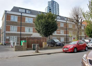 Thumbnail 2 bed flat to rent in Tavistock Road, East Croydon