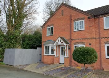Sutton Road, Shrewsbury SY2. 2 bed flat for sale