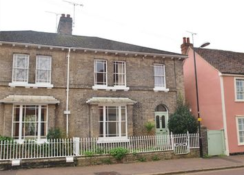 Thumbnail 3 bed semi-detached house to rent in Church Street, Coggeshall, Essex