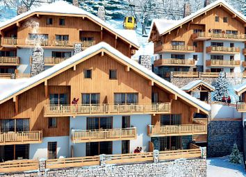 Thumbnail 1 bed apartment for sale in Vaujany, Savoie, France