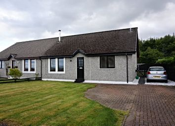 Thumbnail 2 bed semi-detached bungalow for sale in Heath Park, Inverness